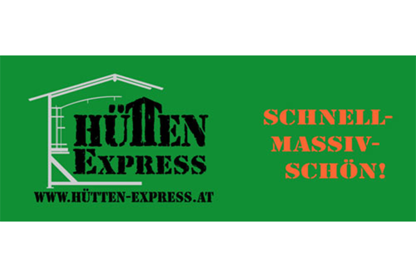Stefflkirtag Partner Hütten-Express
