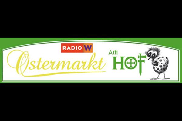 Stefflkirtag Partner Ostermarkt am Hof