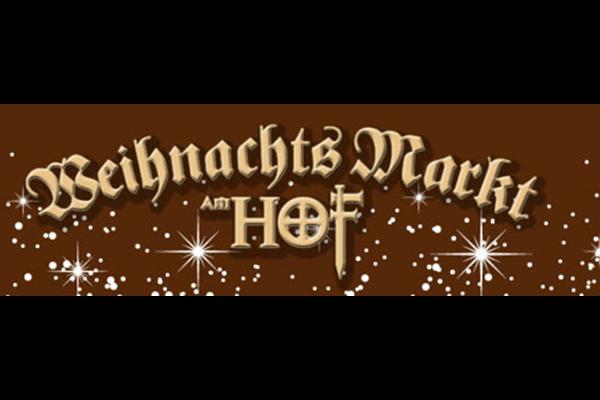 Stefflkirtag Partner Weihnachtsmarkt am Hof